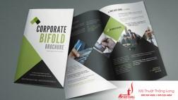Thiết kế catalogue, ấn phẩm quảng cáo sản phẩm