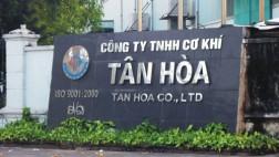 Làm biển ốp nhôm giá rẻ tại Hà Nội