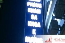 HĐKT Công ty Mỹ Thuật Thăng Long & Công ty Toàn Cầu