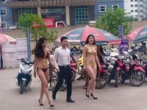 Trần Anh có thể bị phạt về hành vi quảng cáo